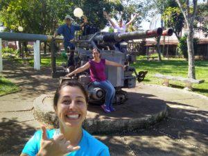 Familia Praca Barra Bonita